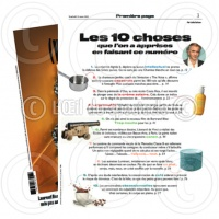Le Parisien (Week-End)
