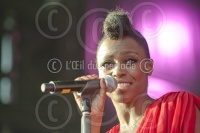 Morcheeba, Skye Edwards