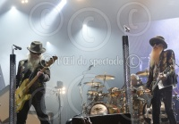 ZZ Top, Dusty Hill, Billy Gibbons