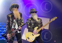 ZZ Top, Billy Gibbons, Dusty Hill
